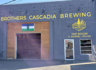 Brother Cascadia Brewing