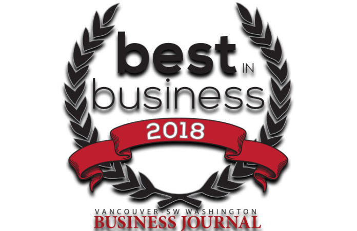Best in Business 2018