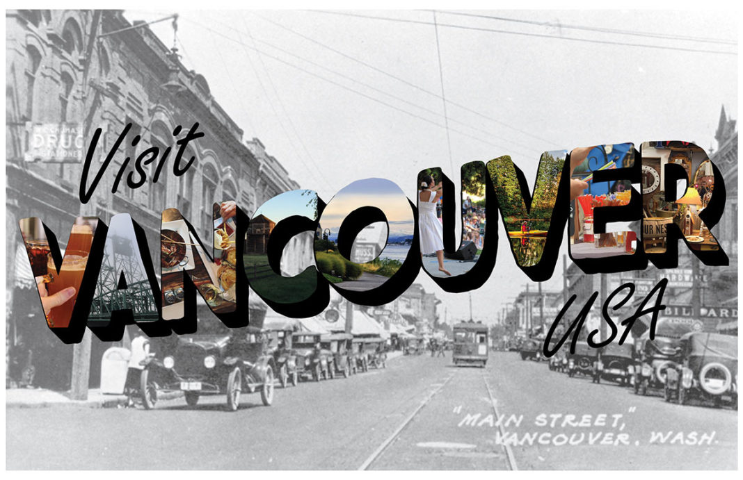 Vancouver graphic